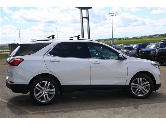 2019 Chevrolet Equinox Premier (Stk: 57946) in Barrhead - Image 5 of 31