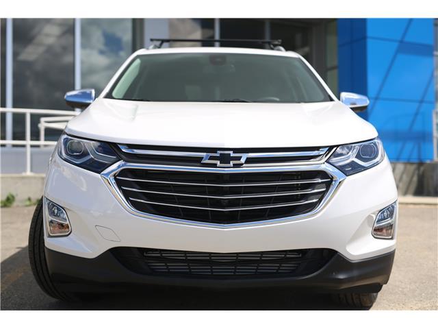2019 Chevrolet Equinox Premier (Stk: 57946) in Barrhead - Image 7 of 31