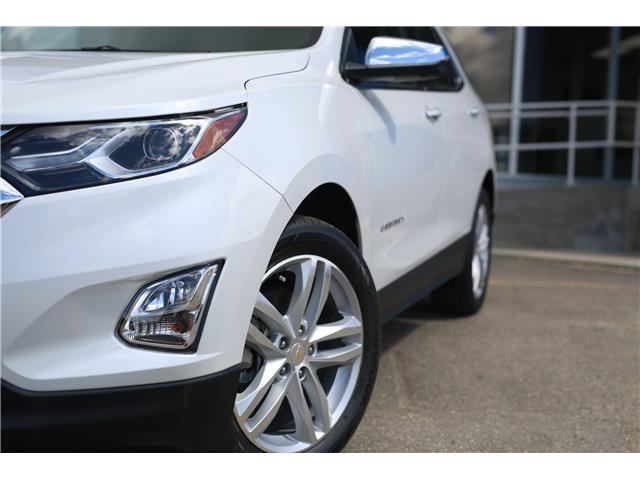 2019 Chevrolet Equinox Premier (Stk: 57946) in Barrhead - Image 8 of 31