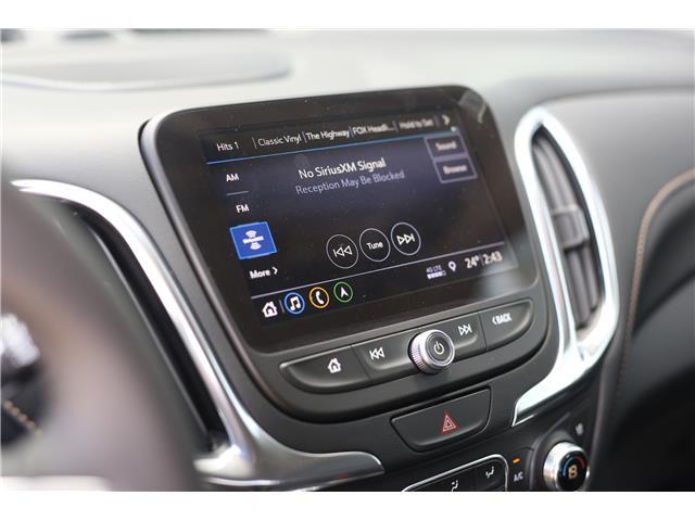 2019 Chevrolet Equinox Premier (Stk: 57946) in Barrhead - Image 16 of 31