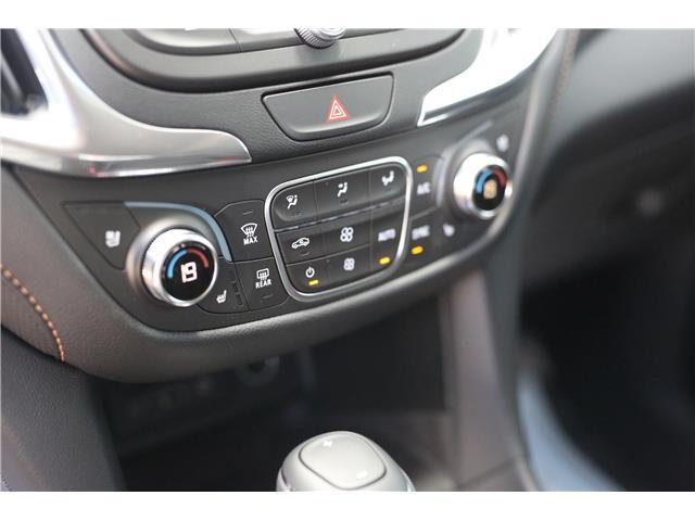 2019 Chevrolet Equinox Premier (Stk: 57946) in Barrhead - Image 17 of 31