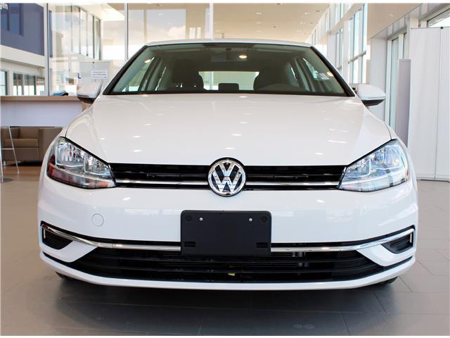 2018 Volkswagen Golf 1.8 TSI Trendline (Stk: 68643) in Saskatoon - Image 2 of 19