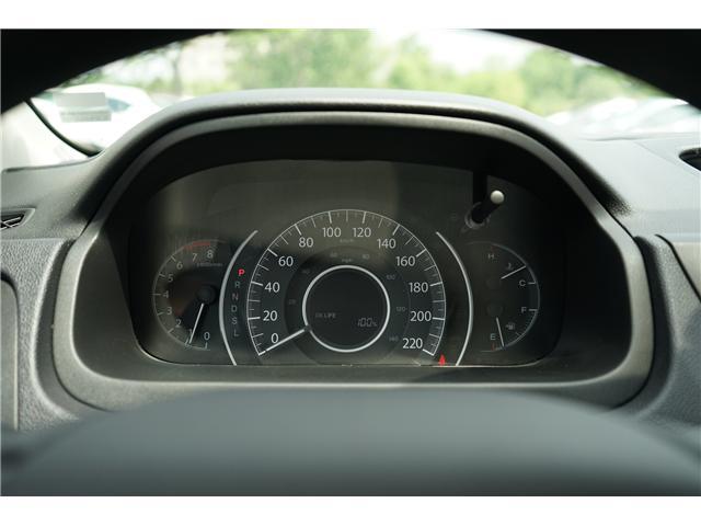 2015 Honda CR-V SE (Stk: P7082) in London - Image 2 of 27