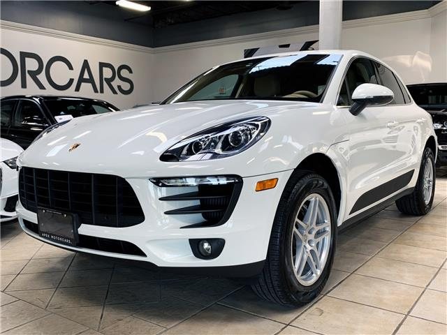 2016 Porsche Macan S (Stk: AP1885) in Vaughan - Image 1 of 21