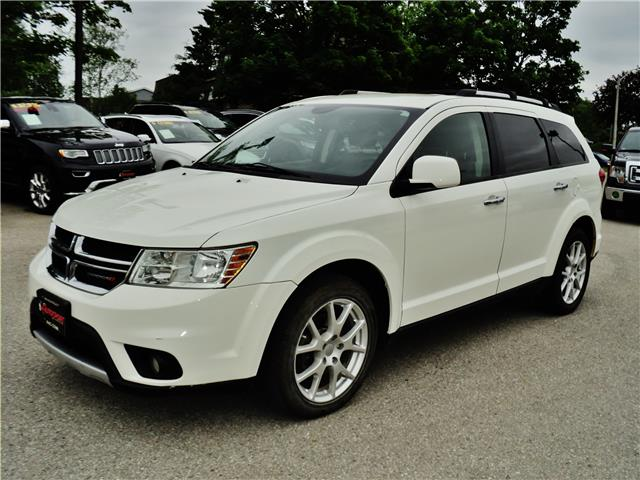 2015 Dodge Journey R/T (Stk: 1482A) in Orangeville - Image 2 of 19