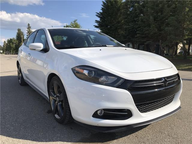 2015 Dodge Dart GT (Stk: T19-123A) in Nipawin - Image 1 of 23