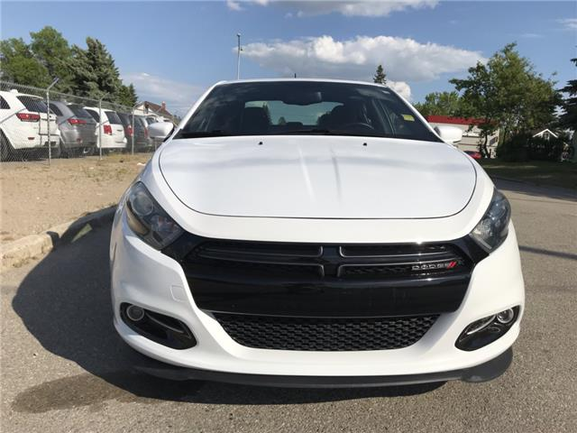 2015 Dodge Dart GT (Stk: T19-123A) in Nipawin - Image 2 of 23