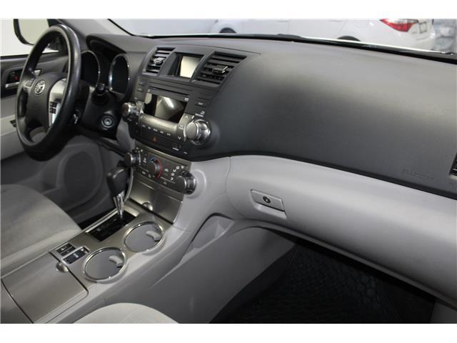 2012 Toyota Highlander V6 (Stk: 298525S) in Markham - Image 17 of 25