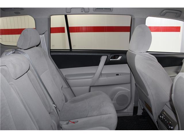 2012 Toyota Highlander V6 (Stk: 298525S) in Markham - Image 20 of 25