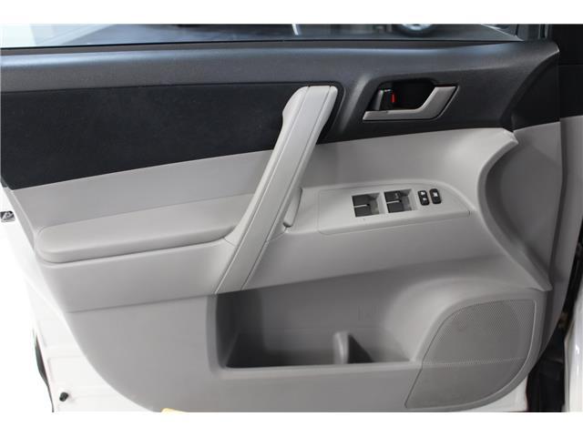 2012 Toyota Highlander V6 (Stk: 298525S) in Markham - Image 5 of 25