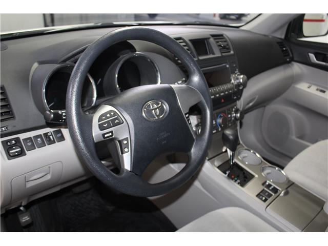 2012 Toyota Highlander V6 (Stk: 298525S) in Markham - Image 9 of 25