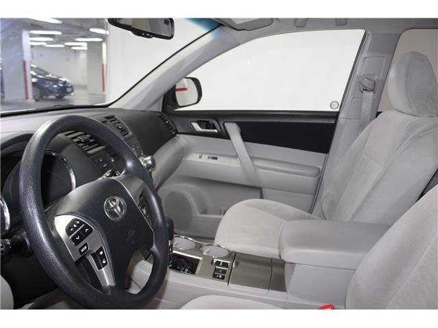 2012 Toyota Highlander V6 (Stk: 298525S) in Markham - Image 7 of 25