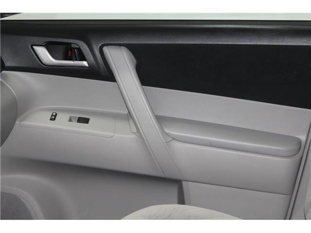 2012 Toyota Highlander V6 (Stk: 298525S) in Markham - Image 15 of 25
