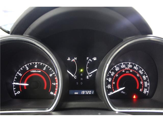 2012 Toyota Highlander V6 (Stk: 298525S) in Markham - Image 11 of 25
