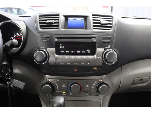 2012 Toyota Highlander V6 (Stk: 298525S) in Markham - Image 12 of 25