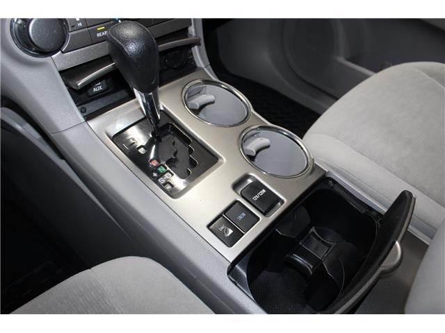 2012 Toyota Highlander V6 (Stk: 298525S) in Markham - Image 14 of 25