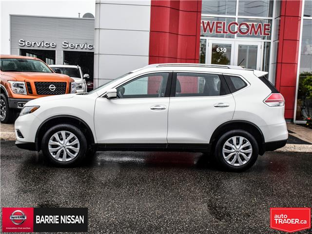 2014 Nissan Rogue S (Stk: 19245A) in Barrie - Image 3 of 19