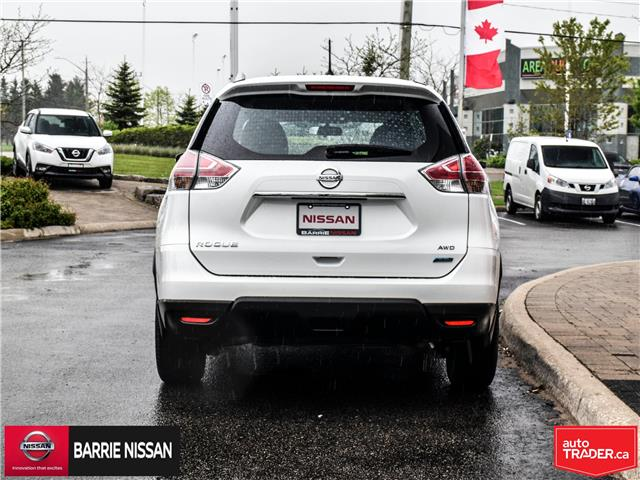 2014 Nissan Rogue S (Stk: 19245A) in Barrie - Image 5 of 19