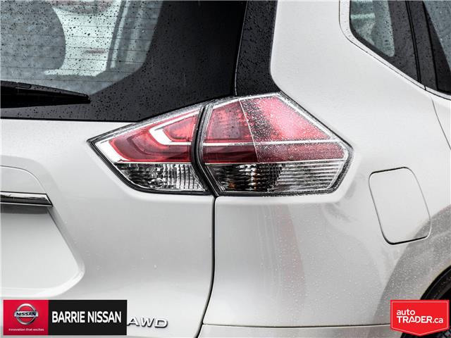 2014 Nissan Rogue S (Stk: 19245A) in Barrie - Image 7 of 19