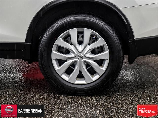2014 Nissan Rogue S (Stk: 19245A) in Barrie - Image 8 of 19