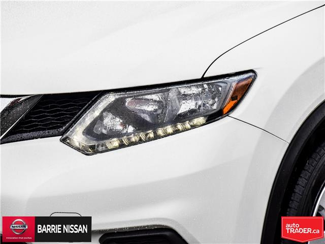 2014 Nissan Rogue S (Stk: 19245A) in Barrie - Image 9 of 19