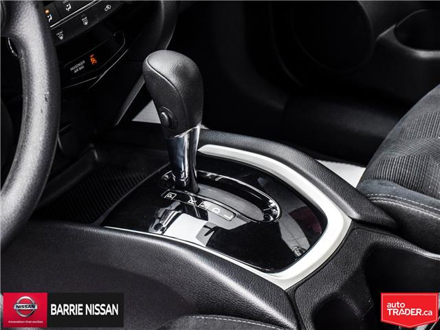 2014 Nissan Rogue S (Stk: 19245A) in Barrie - Image 10 of 19