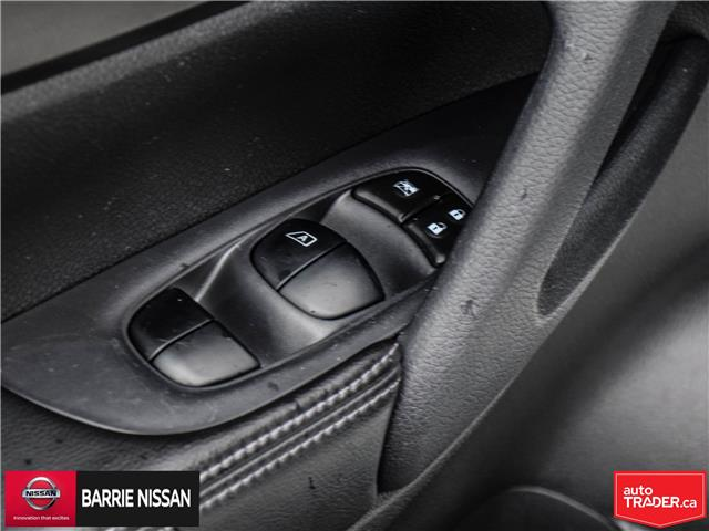 2014 Nissan Rogue S (Stk: 19245A) in Barrie - Image 11 of 19