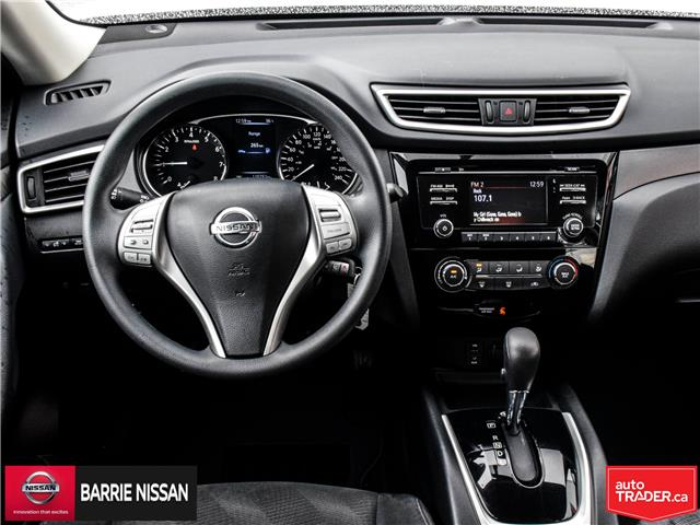 2014 Nissan Rogue S (Stk: 19245A) in Barrie - Image 12 of 19