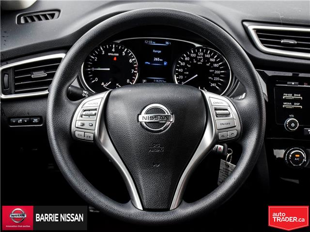 2014 Nissan Rogue S (Stk: 19245A) in Barrie - Image 13 of 19
