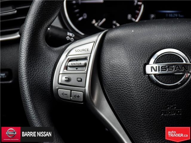 2014 Nissan Rogue S (Stk: 19245A) in Barrie - Image 15 of 19