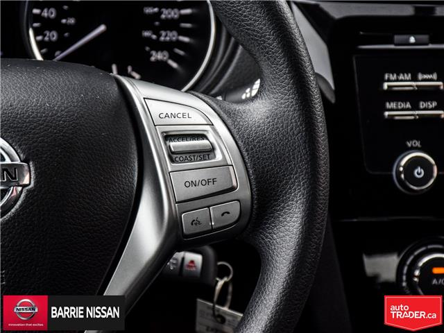 2014 Nissan Rogue S (Stk: 19245A) in Barrie - Image 16 of 19