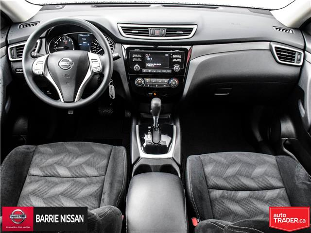 2014 Nissan Rogue S (Stk: 19245A) in Barrie - Image 17 of 19