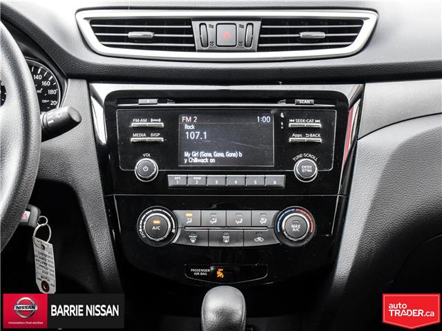2014 Nissan Rogue S (Stk: 19245A) in Barrie - Image 18 of 19