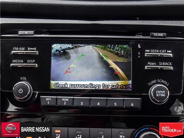 2014 Nissan Rogue S (Stk: 19245A) in Barrie - Image 19 of 19