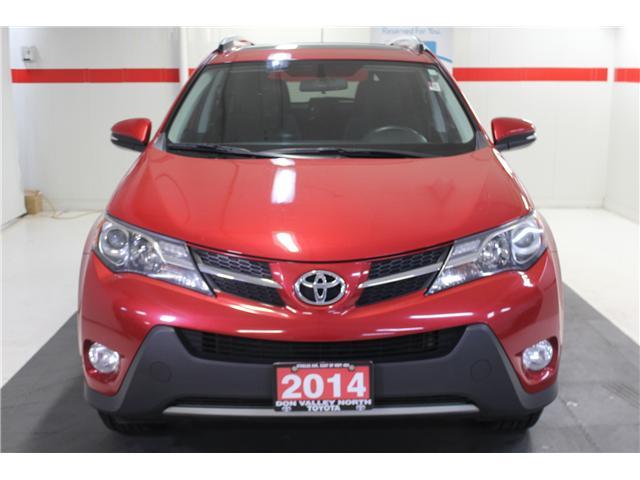 2014 Toyota RAV4 XLE (Stk: 298484S) in Markham - Image 3 of 25
