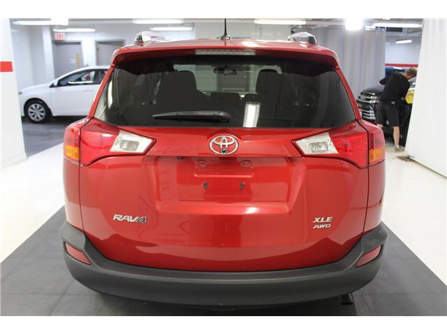 2014 Toyota RAV4 XLE (Stk: 298484S) in Markham - Image 21 of 25