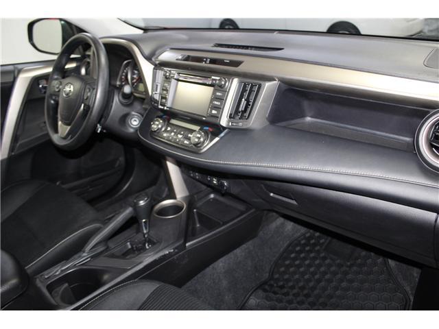 2014 Toyota RAV4 XLE (Stk: 298484S) in Markham - Image 17 of 25