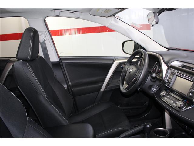 2014 Toyota RAV4 XLE (Stk: 298484S) in Markham - Image 16 of 25