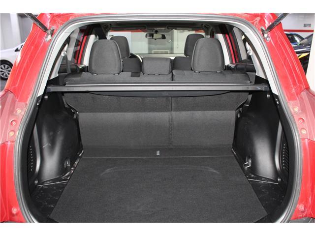 2014 Toyota RAV4 XLE (Stk: 298484S) in Markham - Image 23 of 25