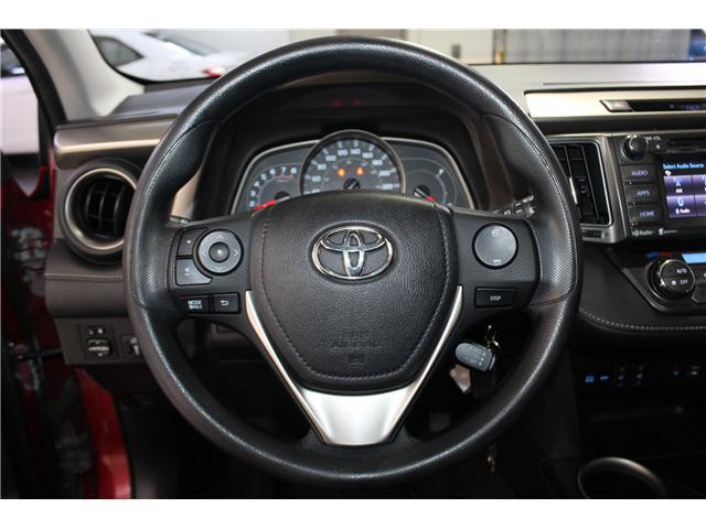 2014 Toyota RAV4 XLE (Stk: 298484S) in Markham - Image 10 of 25
