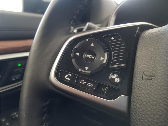 2018 Honda CR-V Touring (Stk: U194202) in Calgary - Image 13 of 29