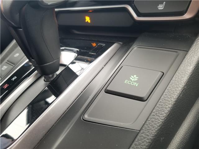 2018 Honda CR-V Touring (Stk: U194202) in Calgary - Image 16 of 29