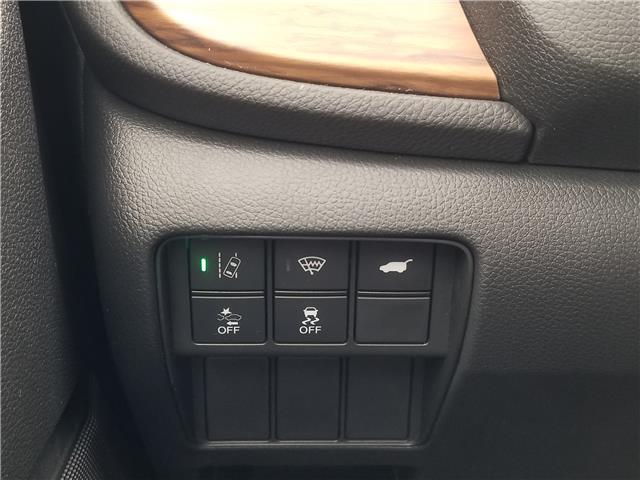 2018 Honda CR-V Touring (Stk: U194202) in Calgary - Image 18 of 29