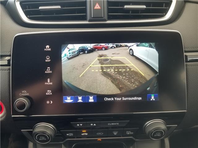 2018 Honda CR-V Touring (Stk: U194202) in Calgary - Image 12 of 29