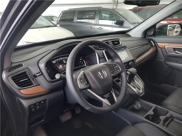 2018 Honda CR-V Touring (Stk: U194202) in Calgary - Image 6 of 29
