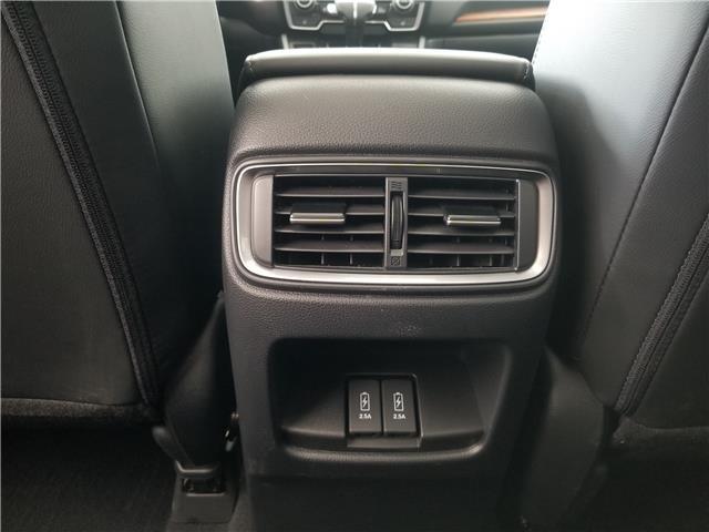 2018 Honda CR-V Touring (Stk: U194202) in Calgary - Image 23 of 29