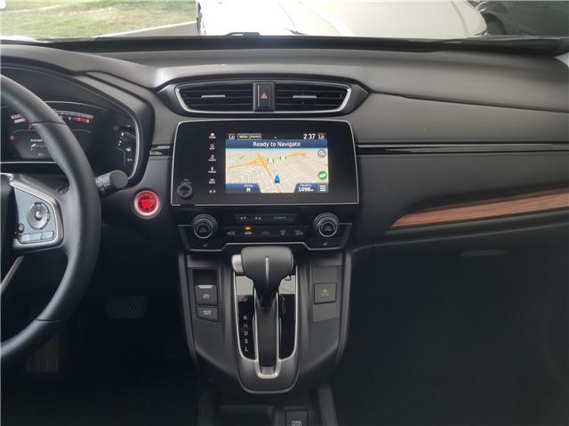 2018 Honda CR-V Touring (Stk: U194202) in Calgary - Image 9 of 29