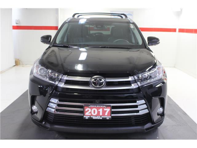 2017 Toyota Highlander Limited (Stk: 298504S) in Markham - Image 3 of 27