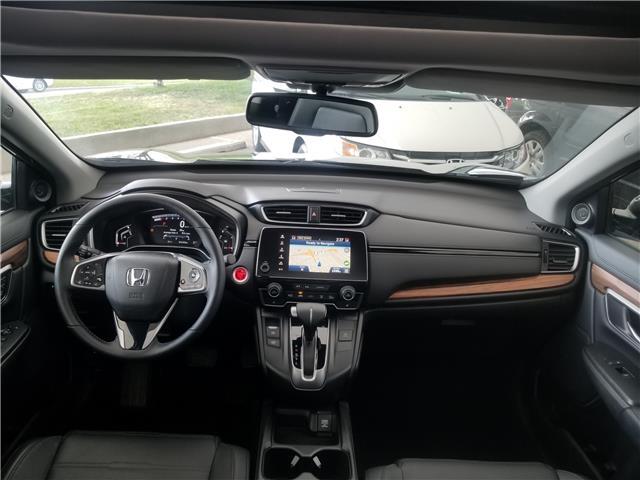 2018 Honda CR-V Touring (Stk: U194202) in Calgary - Image 10 of 29