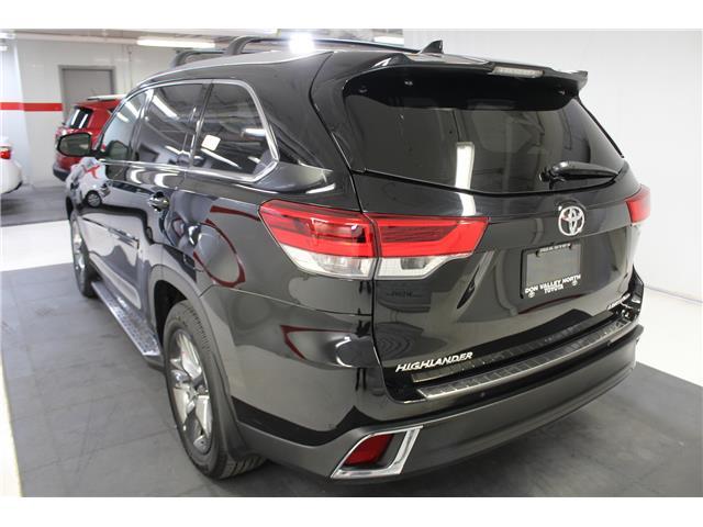 2017 Toyota Highlander Limited (Stk: 298504S) in Markham - Image 19 of 27